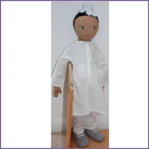 sikh doll_